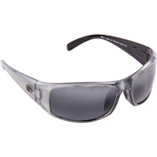 Image for Strike King Adults' S11 Optics Okeechobee Fishing Sunglasses from Academy
