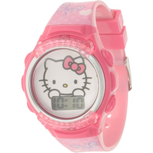 MZB Girls' Hello Kitty Digital Watch