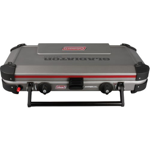 Coleman Series FyreChampion 3-in-1 2-Burner Propane Stove - view number 3