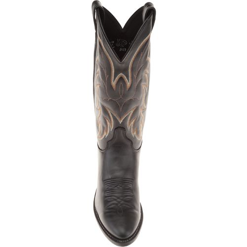 Justin Men's Royal Cowhide Western Boots - view number 4