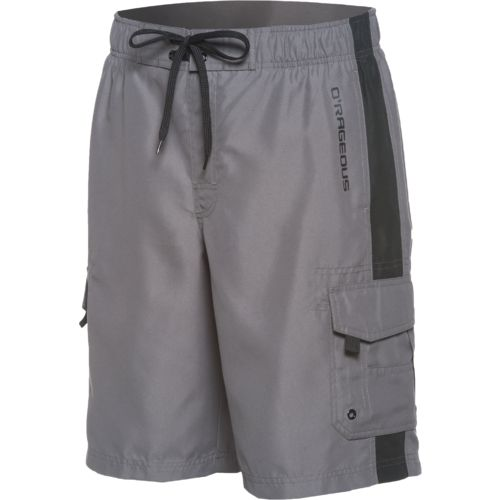 Image for O'Rageous® Men's E-Board Side Taped Boardshort from Academy