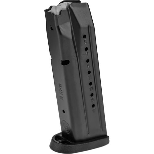 Smith & Wesson M&P 9mm 17-Round Magazine