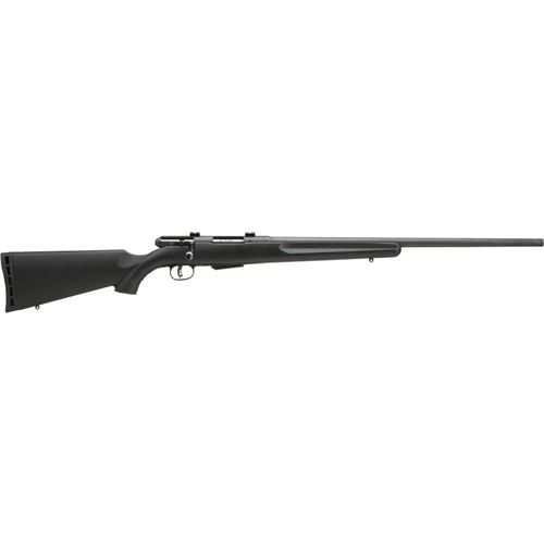 Savage 25 Walking Varminter .223 Remington Bolt-Action Rifle
