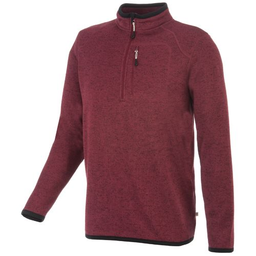 Magellan Outdoors  Men s 1/4-Zip Fleece Sweater