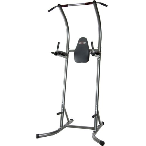 Display product reviews for Body Champ Power Tower