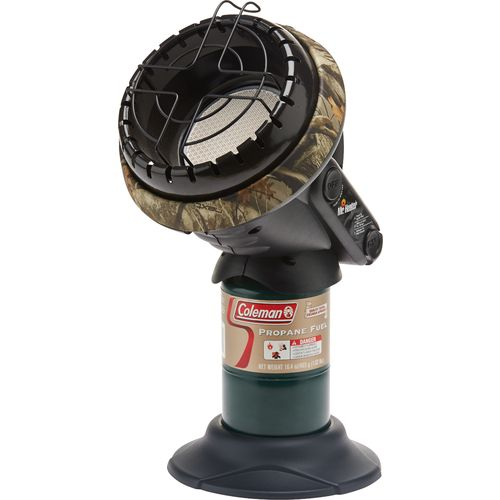 Mr. Heater Hunting Little Buddy Portable Propane Heater - view number 1  sc 1 st  Academy Sports + Outdoors & Mr. Heater Hunting Little Buddy Portable Propane Heater | Academy