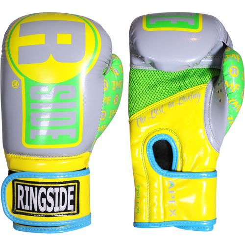 Display product reviews for Ringside Apex Bag Gloves