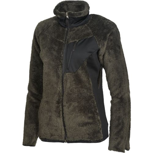Columbia Sportswear Women's Double Plush™ Sporty Full Zip Jacket