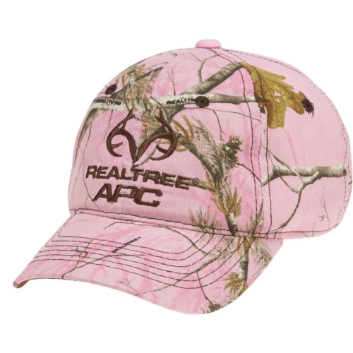 Realtree Women's Realtree AP® Camo Ladies' Fit Cap