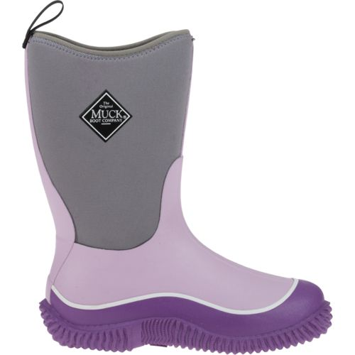Girls' Rain & Rubber Boots