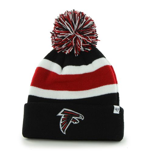 '47 Men's Atlanta Falcons Breakaway Cuff Knit Cap