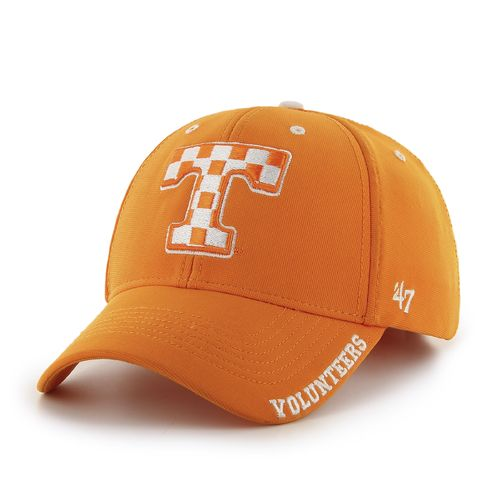 Display product reviews for '47 Men's University of Tennessee Condenser MVP Cap