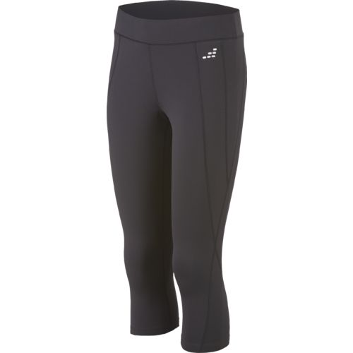 BCG™ Women's Training Basic Fitted Capri Pant