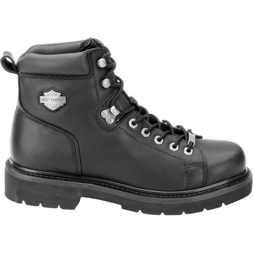 Display product reviews for Harley-Davidson Men's Barton Boots