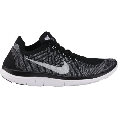 Display product reviews for Nike Women's Free 4.0 Flyknit Running Shoes