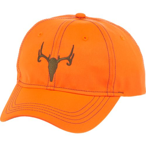 Game Winner® Men's Basic Solid Deer Skull Twill
