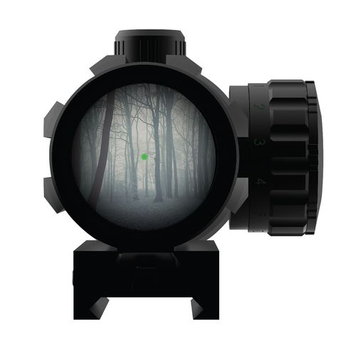 iProtec Sight Railer 2 x 42 Dot Scope - view number 2
