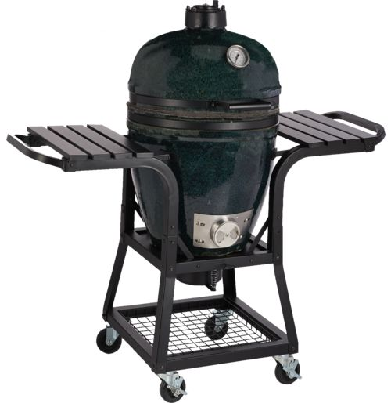 Outdoor Gourmet® Kamado Charcoal Grill