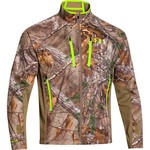 Under Armour® Men's Whitetail ColdGear® Infrared Scent Control Softershell Jacket