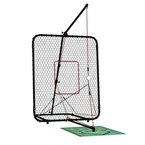 SwingAway Pro XXL Hitting Machine
