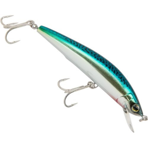 Yo-Zuri Mag Minnow 5' Floating Hard Swim Bait