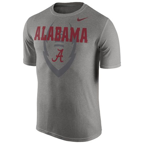 Nike™ Men's University of Alabama Legend Football Icon