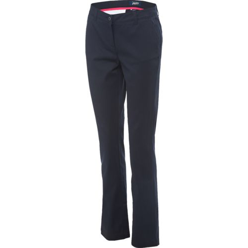 Austin Trading Co. Juniors' Uniform Straight Pant