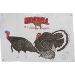 Morrell Turkey Target Face - view number 1