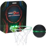 Toysmith NightZone™ Light-Up Hoops