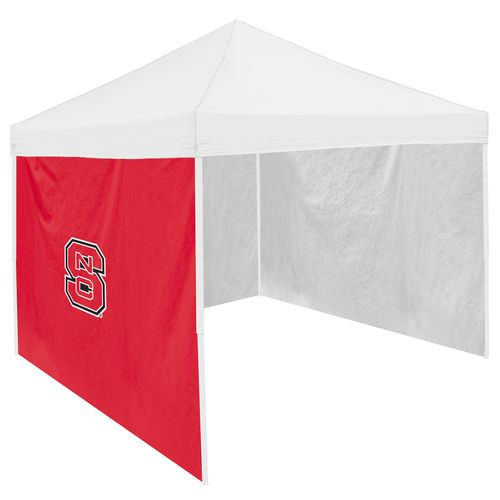 Logo North Carolina State University Tent Side Panel
