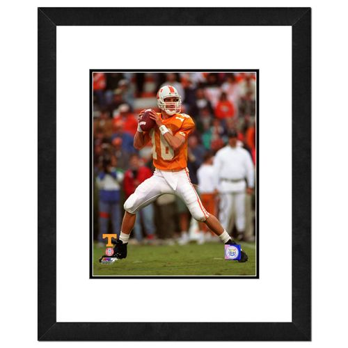 Photo File University of Tennessee Peyton Manning 8""