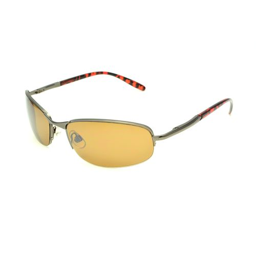 Extreme Optiks Men's Drivers Driver 50 Sunglasses
