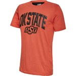Majestic Men's Oklahoma State University Section 101 Colorblock T-shirt