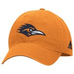 adidas™ Men's University of Texas at San Antonio Adjustable Slouch Cap