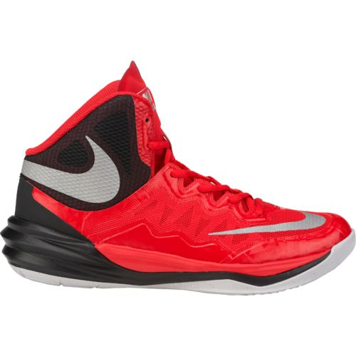 Display product reviews for Nike Men's Prime Hype DF II Basketball Shoes