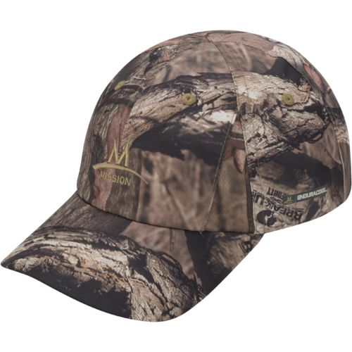 Mission Athletecare Adults' EnduraCool™ Mossy Oak Lifestyle Hat