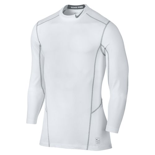 Nike Men's Pro Hyperwarm Lite Fitted Mock Long