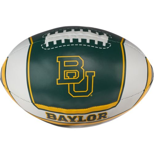 Rawlings Baylor University 8' Goal Line Softee Football