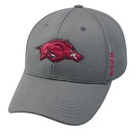 Top of the World Men's University of Arkansas Booster Plus Cap