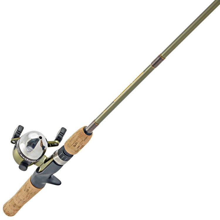 South Bend MCR LT 5' UL Spincast Rod