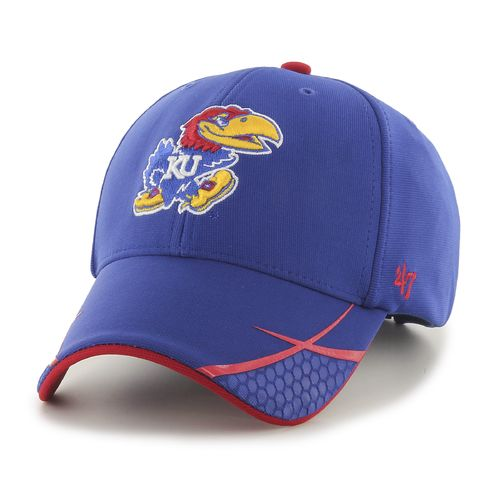'47 Men's University of Kansas Sensei MVP Cap