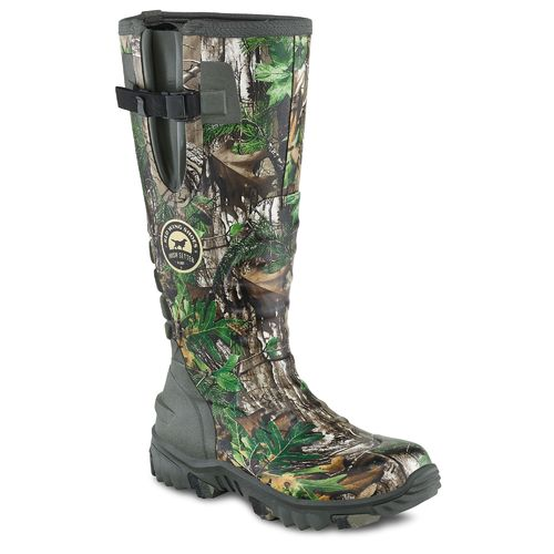 Display product reviews for Irish Setter Men's Rutmaster 2.0 Hunting Boots