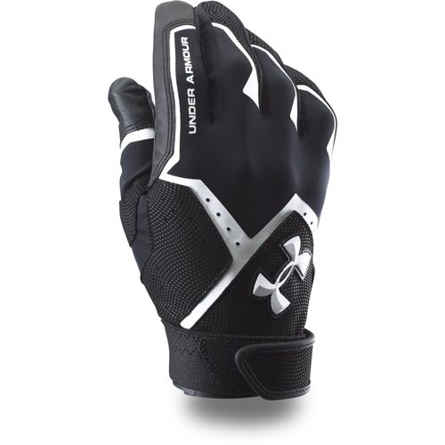 Under Armour Adults' Clean Up VI Batting Gloves - view number 1