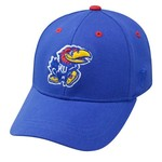 Top of the World Kids' University of Kansas Rookie Cap