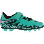 Nike Kids' Junior HyperVenom Phade II Soccer Cleats