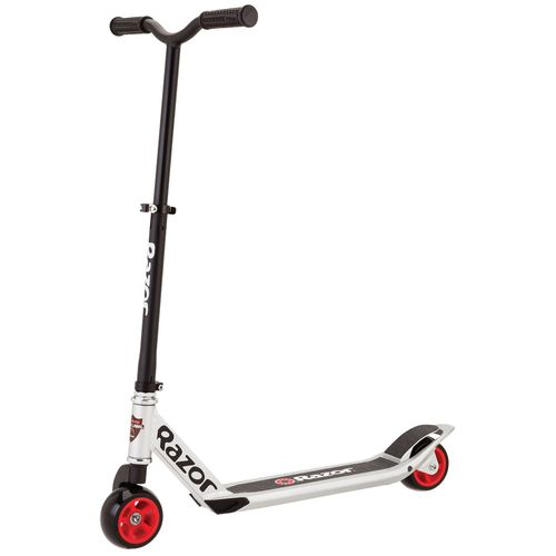 Display product reviews for Razor® Adults' Black Label R Tec™ Kick Scooter