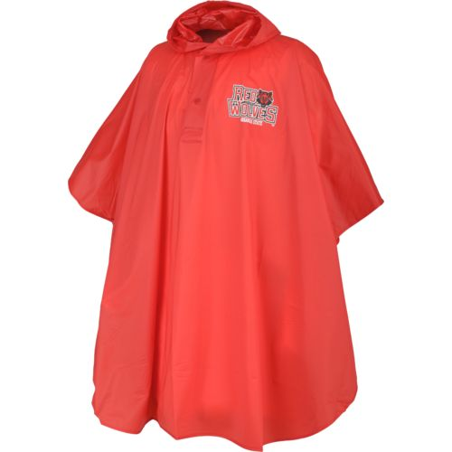 Storm Duds Men's Arkansas State University Heavy-Duty Rain Poncho