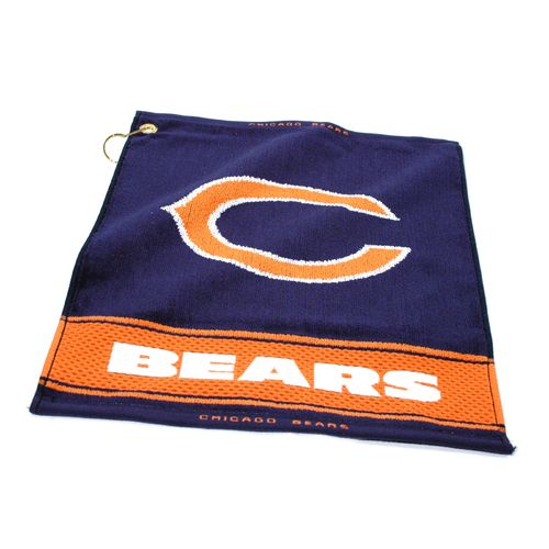 Team Golf Chicago Bears Woven Towel - view number 1