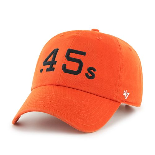 '47 Adults' Houston Astros Clean Up Cap