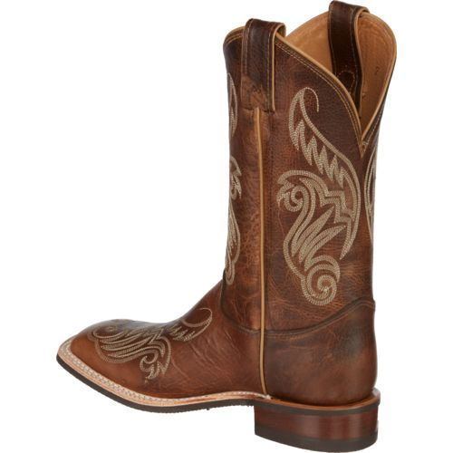 Justin Women's Bent Rail Damiana Western Boots - view number 3